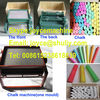 High capacity chalk making machine/color chalk machine/ mini-chalk machie 0086-15238618639