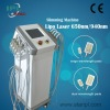 2012 new Powerful Inch losing and body charming -lipo laser slimming machine