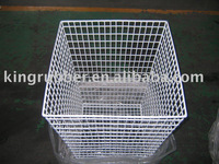 Iron Rubbish basket