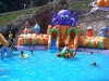 made in china inflatable water park