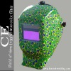 art welding helmet