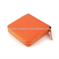 Simple Style Lady PU Wallet WL7219