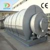 Good quality automatic pyrolysis plant