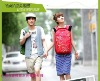 cheap cute backpack bags fashion book bags for boy girl