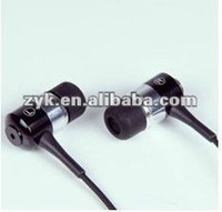 classic metal earphone