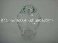 supplier of water glass bottle 395ml