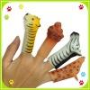 animal finger toys promotion gift toys promo toys toys