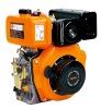 4.7HP to 10HP Diesel Engine/GF170F,GF186F Diesel Engine