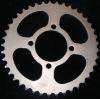 CD70 Motorcycle Sprocket Wheel