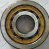 Rowing machine parts cylindrical roller bearing