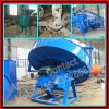 Machine for making organic fertilizer granules