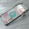 Hight Quality Silicone Shenzhen Shell for Apple iPhone Ultra Thin with Crystal Case Multi Colors