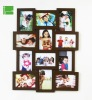 Multi Photo Frame 4*6