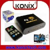 2D to 3D Conversion Signal Video Converter Box Set for TV Movie Blue Ray Xbox 360