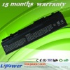 Li-lon laptop battery Studio 1535 1536 for Dell rechageable notebook battery