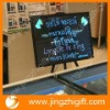 new fluorescent led backlit menu boards with remote control