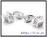 925 - LW025 Silver Fashion Jewelry