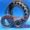 aligning ball bearing manufacture