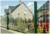 security wire mesh fence factory