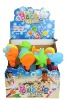 Bubble toys.promotional soap bubble toy.blowing bubbles toy.cheap toys.clavate bubble.