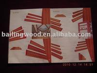 wood line 5