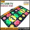 Hot Selling Double Dancing Pad Dance Mat