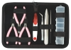 8pc Tool Kit with zip pouch(XQ084)