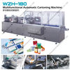 Automatic Cartonning machine