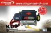 KDS-10.0i car winch for recovery and rescue jeep winch