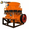 Crushing very hard rock Compound Cone Crusher