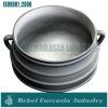 Pig Iron Potjie Pot