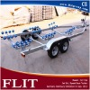 FLIT Double boat trailer