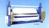 Hydraulic Folder