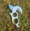 Stainless steel skinner knives