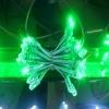 LED string light for outside using