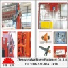 Advanced Technology spare parts of construction hoist SC200/200
