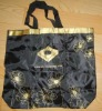 nylon promotional shopping bag
