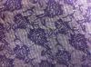 100% jacquard polyester