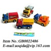 mini truck toy plastic soil toy car
