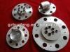 JIS stainless steel flange, cnc machining