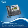 New Cisco CP-7965G VoIP Phone Cisco UC Phone 7965, Gig Ethernet,