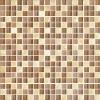 Marble Mix Glass Mosaic