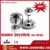 High sensitive metal joystick for ipad game accessories