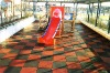 Rubber Tile for Kid's Playground