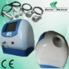 Cavitation&RF beauty equipment reduce weight machine+moulding
