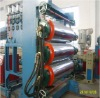 PE PP Foamed Board Production Line
