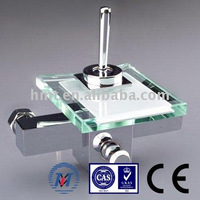 Wall-in bathtub Faucet M30020