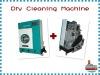 GX tetrachloroethylene dry cleaning machine