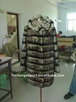 2011 mink coat