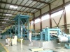 color coating production line